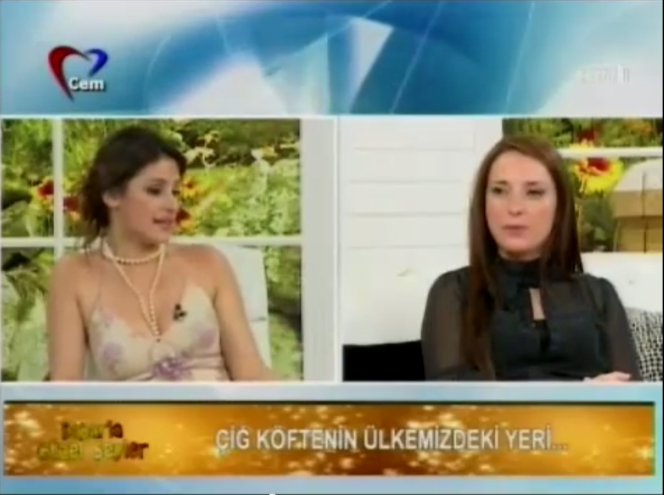 Cem TV - Bahar